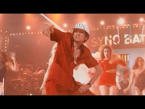 Zendaya Channels Bruno Mars For Lip Sync Battle Vs. Spider-Man Co-star Tom Holland