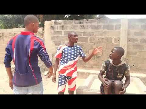 Gambian drama How students take money from their parents (episode 67)