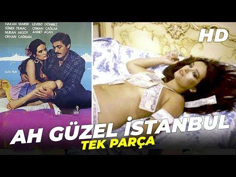 Ah Güzel İstanbul | Müjde Ar Kadir İnanır Eski Türk Filmi Full İzle