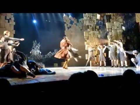 Matilda the musical - Highlight