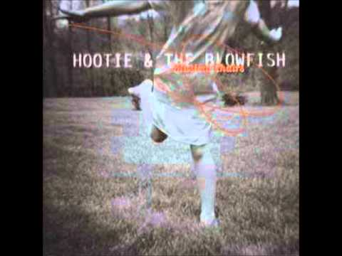 what do you want from me now? - Hootie and the Blowfish