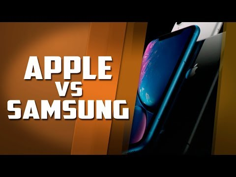 Microsoft e Samsung se unem contra Apple thumbnail