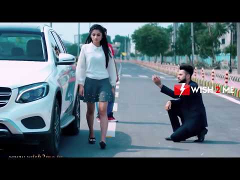 Soniye Hiriye Teri Yaad   Shael   Aitbaar   WhatsApp Status Video_Wish 2 Me