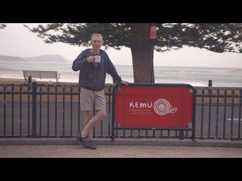 Catching up with Glocals Academy Mentorship winner Kemü Café