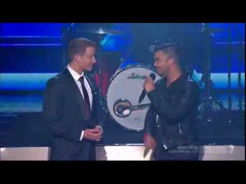 guy sebastian like a drum live 2013