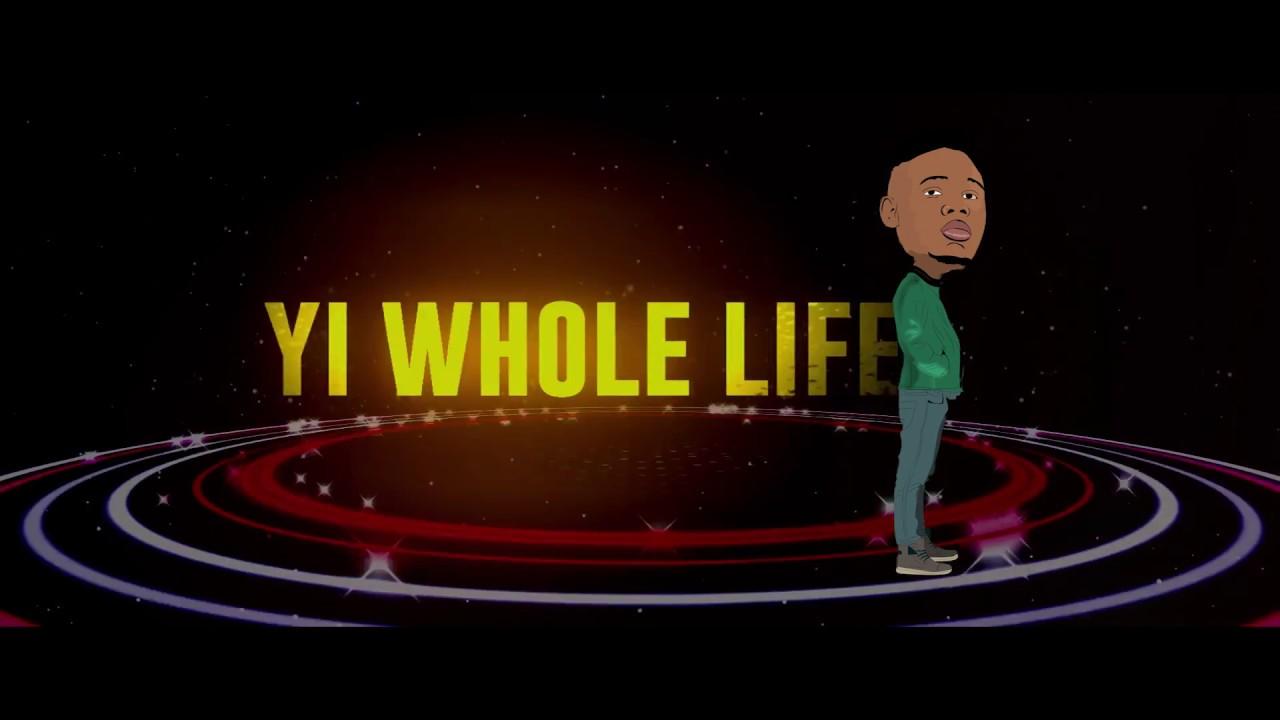 Yella Mayel - LALALA [Official Lyric Video] (feat. Revox & Njie Moni) #1