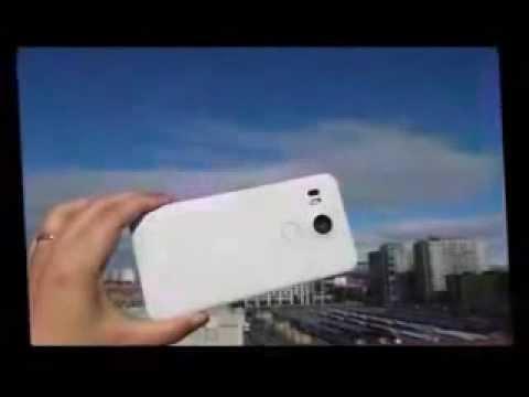 Google Nexus 5X review