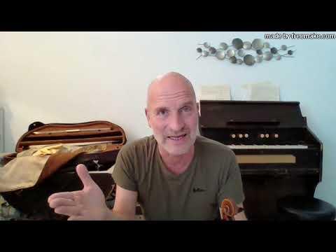 Les Concertos de violon de Mozart par Gilles Colliard