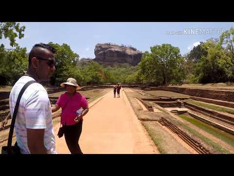 sri lanka travel video