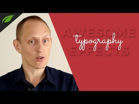 "Create Beatiful, ""Magazine Style"" Typography Layouts in WordPress"
