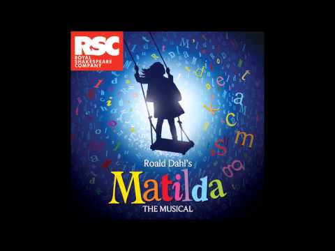 Bruce - Matilda the Musical