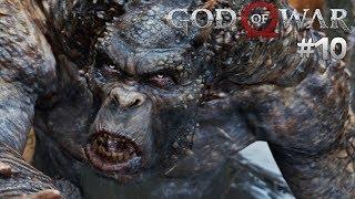 GOD OF WAR : #010 - Hexen & Oger - Let's Play God of War Deutsch / German