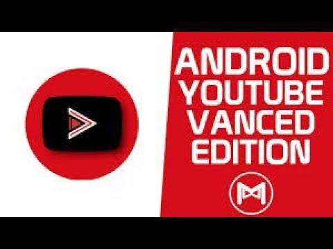 install youtube vanced non root