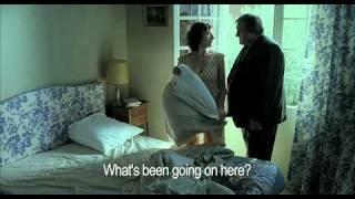 Inspector Bellamy | trailer US (2010) Gerard Depardieu Claude Chabrol