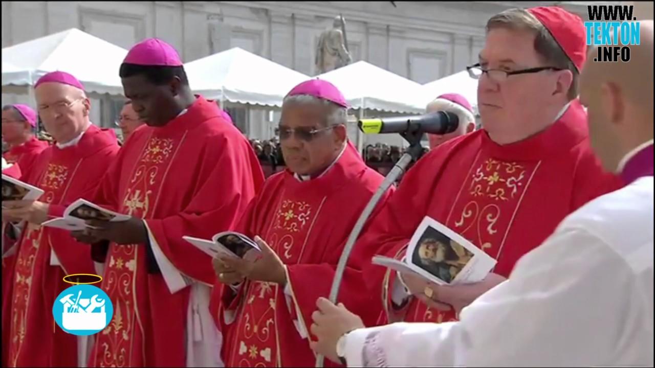 Resultado de imagen de Los arzobispos
