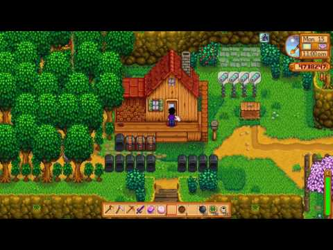 Make Stardew Valley - Best Wife Ever! Haley Images