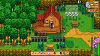 Stardew Valley - Best Wife Ever! Haley