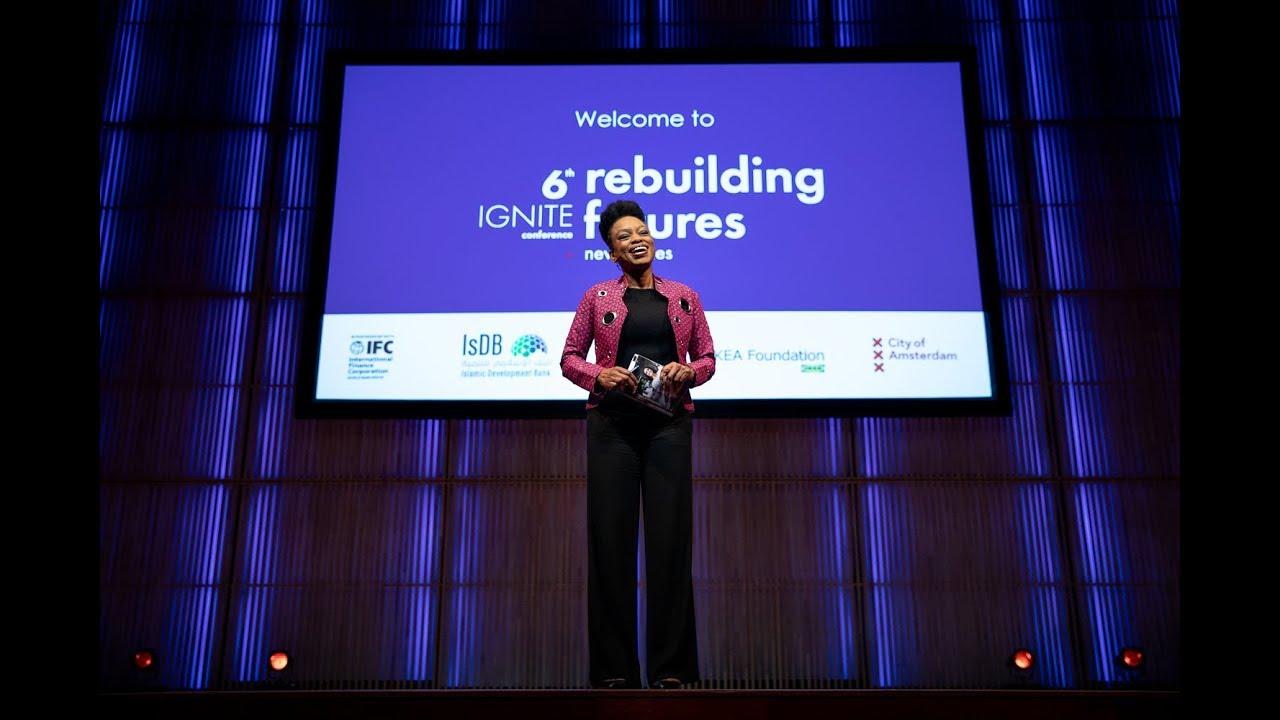 IGNITE Conference 2018 - SPARK