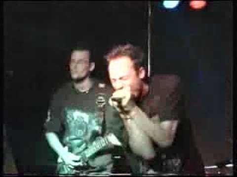 Last Days Of Humanity Live Steenwijk 22-04-2000 mp3