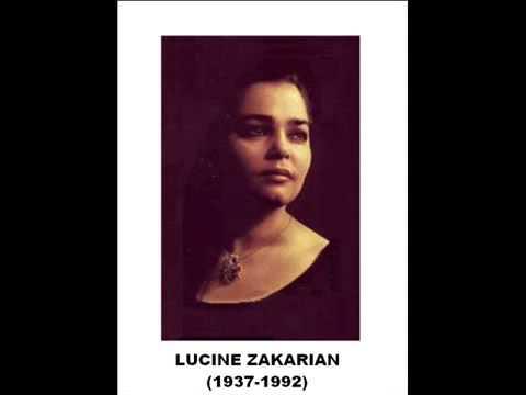 Lusine Zakaryan - Surb-Surb