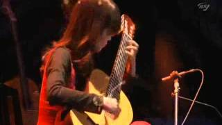 Kaori Muraji - 村冶佳織 - Concerto De Aranjuez (Allegro Gentile) Part3