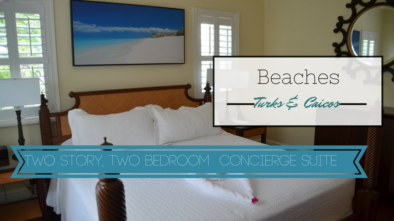 Key West Village Two Bedroom Suite Room Tour Youtube