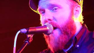 Alex Clare - Hold Yuh - Milk Moscow - 07.11.12