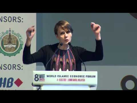 8th WIEF Day 2 Session: The Business of Nanotech: Sizing up Opportunities
