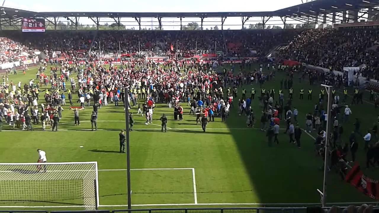 Ingolstadt Gegen Leipzig