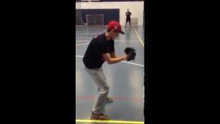 Baixar Garrett Gagnon Sidearm Bullpen #3 College Skills Video
