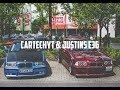 CarTechYT & Justin´s E36 - BMW E36