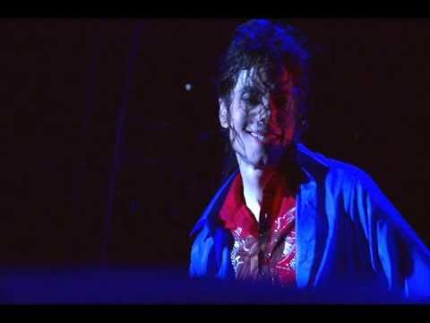 Michael Jackson Heal The World This Is It version