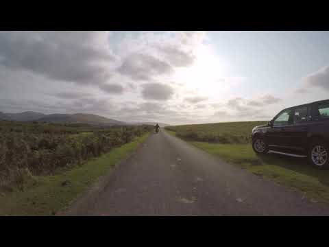 WHEN T4 MET LADY X: EP05, BRECON TO BRECON BEACONS NATIONAL PARK VISITOR'S CENTRE