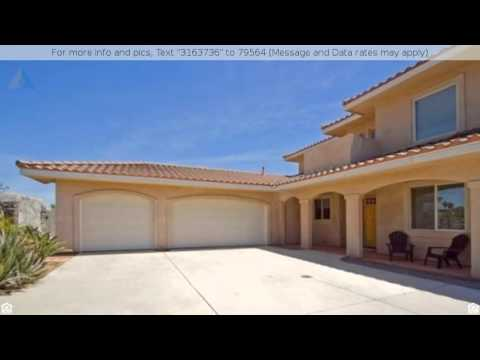 $749,000 - 26525 Skyrocket Drive , Temecula, CA 92590