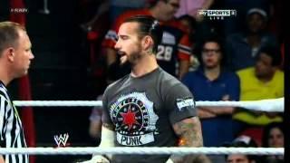 WWE Raw 2/4/2012 (HDTV) Full Show