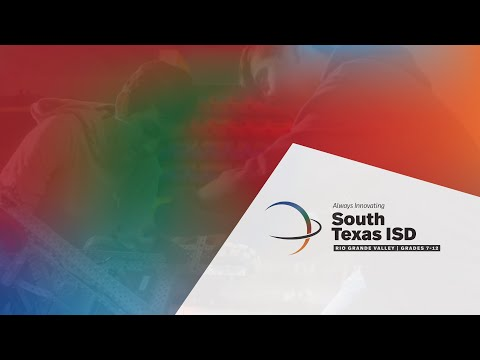 Home - South Texas Independent School District