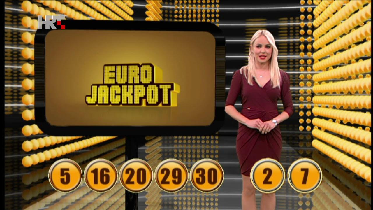 Euro Jakpott