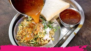 indian street food dishes