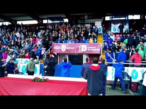 El Málaga gana el Arousa Fútbol 7