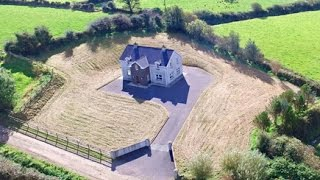 **SOLD** Henry O'Leary House For Sale at Bealad Rossmore Clonakilty West Cork