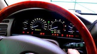 КДВ : LEXUS LX 470 много авто за небольшие деньги