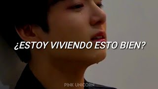 〖 My Time - Jungkook    BTS 〗「Traducida al Español」