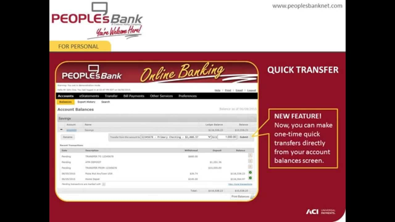 Lge Personal Banking