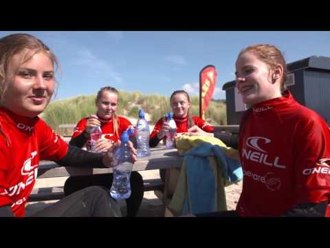 Welkom op het water - Golfsurfen - 3 sep 16 - 12:29