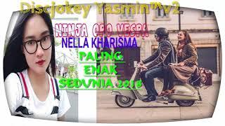Download lagu DJ SANTAI NELLA KHARISMA NINJA OPO VESPA PALING ENAK SEDUNIA 2018 MP3