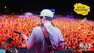 #MNKSlive Noize MC - Из Окна (live Atlas Weekend)