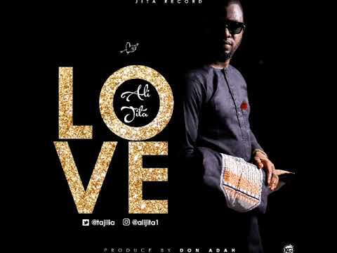 Download Ali jita- Love (official Audio )