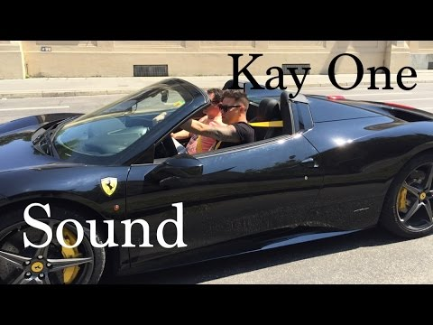 Photo of Kay One Ferari - car