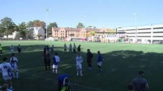 Butler at Seton Hall - Men's Soccer