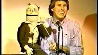 """1984  - Worlds Best Ventriloquist - """"Dan Horn & Orson"""""""